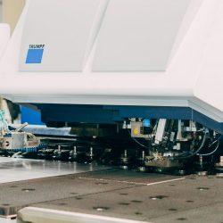 Kombimaschine TruMatic 7000 Wilhelm Honebein Maschinen- und Gerätebau GmbH